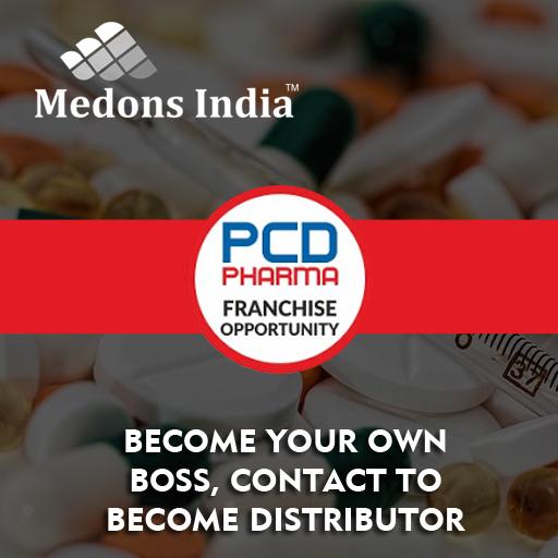 Pharma distributor